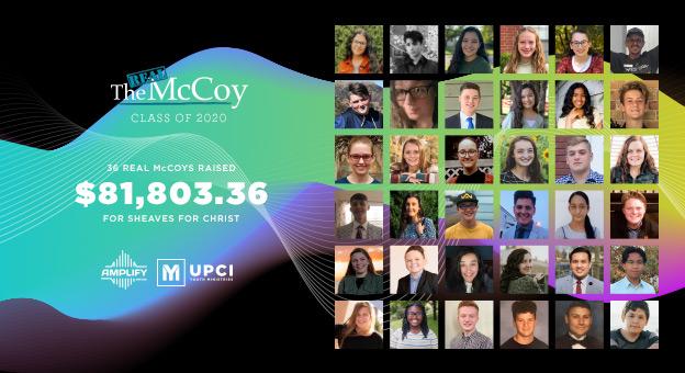 Real McCoy 2020